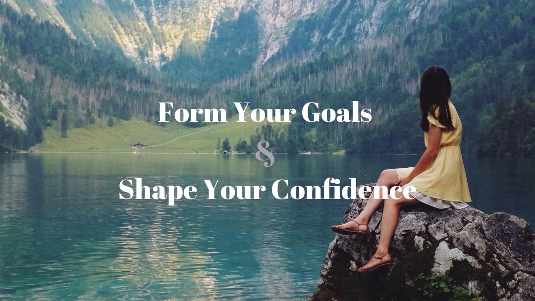 How to Boost or Regain your Confidence by Living Full Out
