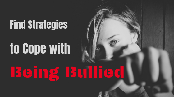 How to Start Living Full Out and Overcome Bullying