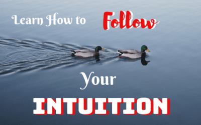 The Power of Following Your Instincts While Living Full Out