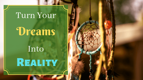 How Living Full Out Gives You the Power to Follow Your Dreams