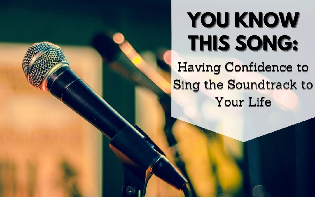 You Know This Song: Discovering Greater Confidence